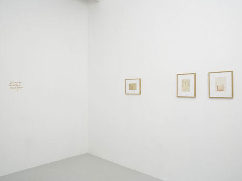 Installation view 1,